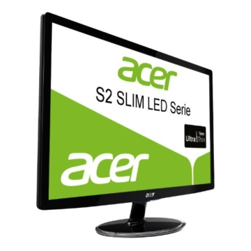 acer s242hlcbid 60 1 cm 24 zoll monitor 2019 monitor test. Black Bedroom Furniture Sets. Home Design Ideas