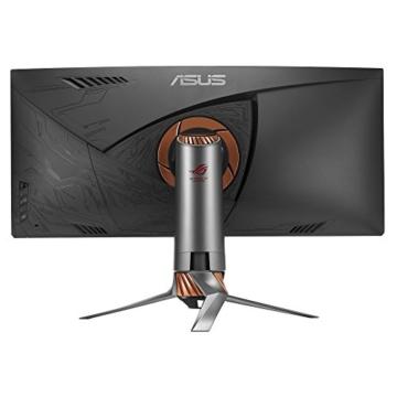 Asus PG348Q ROG 90LM02A0-B01370 Monitor - 3