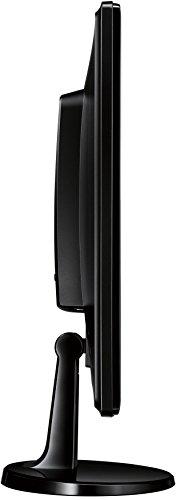 BenQ GL2250HM 54,6 cm (21,5 Zoll) widescreen LED-Monitor (LED, Full HD, HDMI, DVI, VGA, 5ms Reaktionszeit, Lautsprecher) schwarz - 8