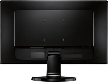 BenQ GL2250HM 54,6 cm (21,5 Zoll) widescreen LED-Monitor (LED, Full HD, HDMI, DVI, VGA, 5ms Reaktionszeit, Lautsprecher) schwarz - 9