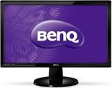 BenQ GL2450H 61 cm (24 Zoll) LED Monitor (Full-HD, HDMI, VGA, 2ms Reaktionszeit) schwarz - 1