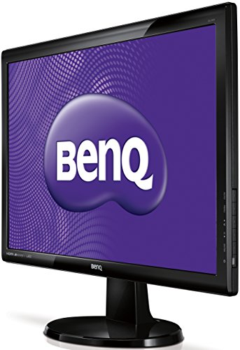 BenQ GL2450HM 61 cm (24 Zoll) LED Monitor (VGA, DVI-D, HDMI, 2ms Reaktionszeit) schwarz - 3