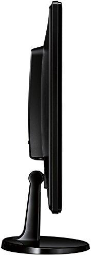 BenQ GL2450HM 61 cm (24 Zoll) LED Monitor (VGA, DVI-D, HDMI, 2ms Reaktionszeit) schwarz - 8