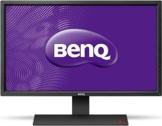 BenQ RL2755HM 68,58 cm (27 Zoll) Monitor (Full HD 1.920 x 1.080, 2x HDMI, DVI, VGA, 1ms Reaktionszeit) schwarz - 1