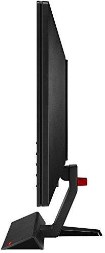BenQ RL2755HM 68,58 cm (27 Zoll) Monitor (Full HD 1.920 x 1.080, 2x HDMI, DVI, VGA, 1ms Reaktionszeit) schwarz - 5
