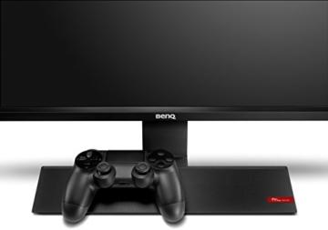BenQ RL2755HM 68,58 cm (27 Zoll) Monitor (Full HD 1.920 x 1.080, 2x HDMI, DVI, VGA, 1ms Reaktionszeit) schwarz - 9