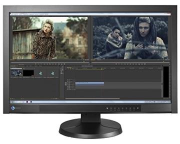 Eizo CG277-BK 68 cm (27 Zoll) Monitor (HDMI, 6ms Reaktionszeit) schwarz - 4