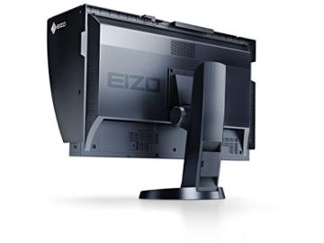 Eizo CG277-BK 68 cm (27 Zoll) Monitor (HDMI, 6ms Reaktionszeit) schwarz - 5