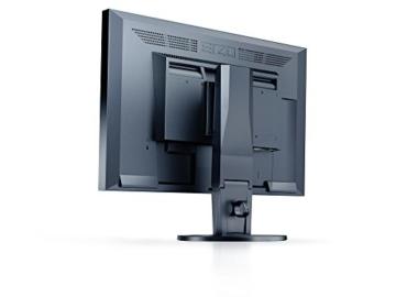 Eizo EV2216WFS3-BK 55,8 cm (22 Zoll) Monitor (VGA, DVI, USB, 5ms Reaktionszeit) schwarz - 4