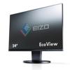 Eizo EV2450-BK 60 cm (23,8 Zoll) Monitor (DisplayPort, DVI-D, HDMI, D-Sub, USB 3.0, 5ms Reaktionszeit) schwarz - 1