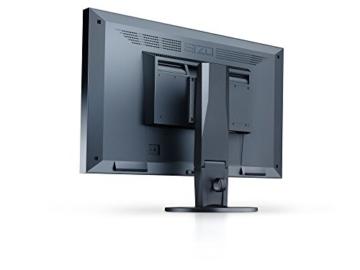 Eizo EV2736WFS3-BK 68,6 cm (27 Zoll) Monitor (DVI, USB 2.0, 6ms Reaktionszeit) schwarz - 4