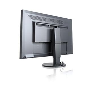 Eizo EV3237-BK 80 cm (31,5 Zoll) Monitor (4K UHD, DVI, HDMI, 5ms Reaktionszeit) schwarz - 6