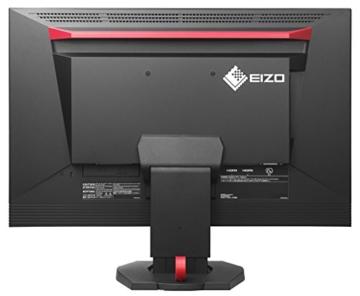 Eizo FS2434-BK 60,96 cm (24 Zoll) LED-Monitor (HDMI, 4,9ms Reaktionszeit) schwarz - 4