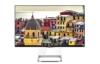 LG 27MP77HM-P 68,58 cm (27 Zoll) LED-Monitor (HDMI, VGA, 5ms Reaktionszeit) schwarz/transparent/silber - 1