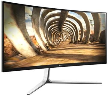 LG 29UC97C-B.AEU 73,7 cm (29 Zoll) Monitor (HDMI, USB, 5ms Reaktionszeit) - 1