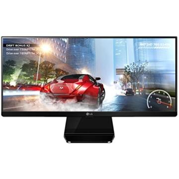 LG 29UM67-P 73,7 cm (29 Zoll) Monitor (HDMI, DVI, 5ms Reaktionszeit) - 1