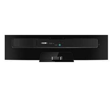 LG 29UM67-P 73,7 cm (29 Zoll) Monitor (HDMI, DVI, 5ms Reaktionszeit) - 6