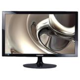 Samsung S22D300H 54,61 cm (22 Zoll) PC-Monitor (VGA, HDMI, 5ms Reaktionszeit) schwarz-glänzend - 1