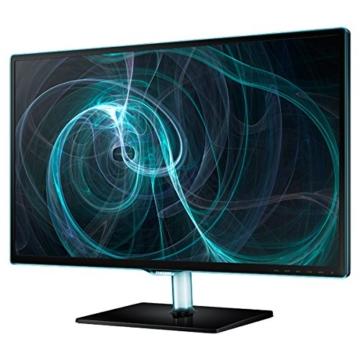 Samsung S24D390HL 59,94 cm (24 Zoll) LED PC-Monitor (VGA, HDMI, 5 ms Reaktionszeit) schwarz - 2