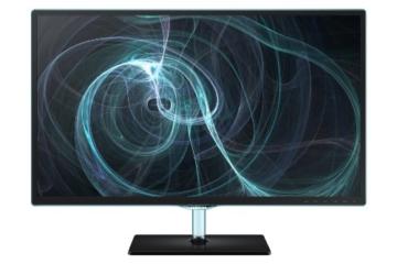 Samsung S27D390H 68,58 cm (27 Zoll) LED-Monitor (VGA, HDMI, 5ms Reaktionszeit) schwarz - 1