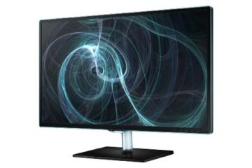 Samsung S27D390H 68,58 cm (27 Zoll) LED-Monitor (VGA, HDMI, 5ms Reaktionszeit) schwarz - 4