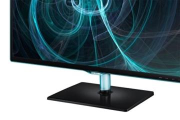 Samsung S27D390H 68,58 cm (27 Zoll) LED-Monitor (VGA, HDMI, 5ms Reaktionszeit) schwarz - 5