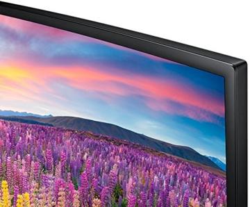 Samsung S27E510C 68,58 cm (27 Zoll) LED Curved Monitor (HDMI, D-Sub, 1.920 x 1.080 Pixel, 60 Hz Wiederholungsfrequenz, 4ms Reaktionszeit) schwarz - 6