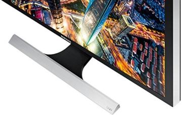 Samsung U24E590D 59,94 cm (23,6 Zoll) Monitor (HDMI, 4 ms Reaktionszeit) schwarz - 7