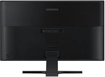 Samsung U24E590D 59,94 cm (23,6 Zoll) Monitor (HDMI, 4 ms Reaktionszeit) schwarz - 9